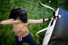 Archery & Archery Tag